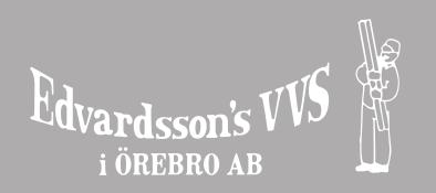Edvardssons VVS